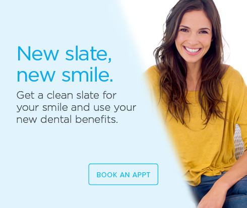 Menifee Smiles Dentistry - New Year, New Dental Benefits